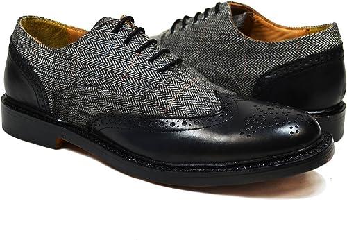 Shop Saturday Mens Shoes Stsat Cow Leather Lace Business