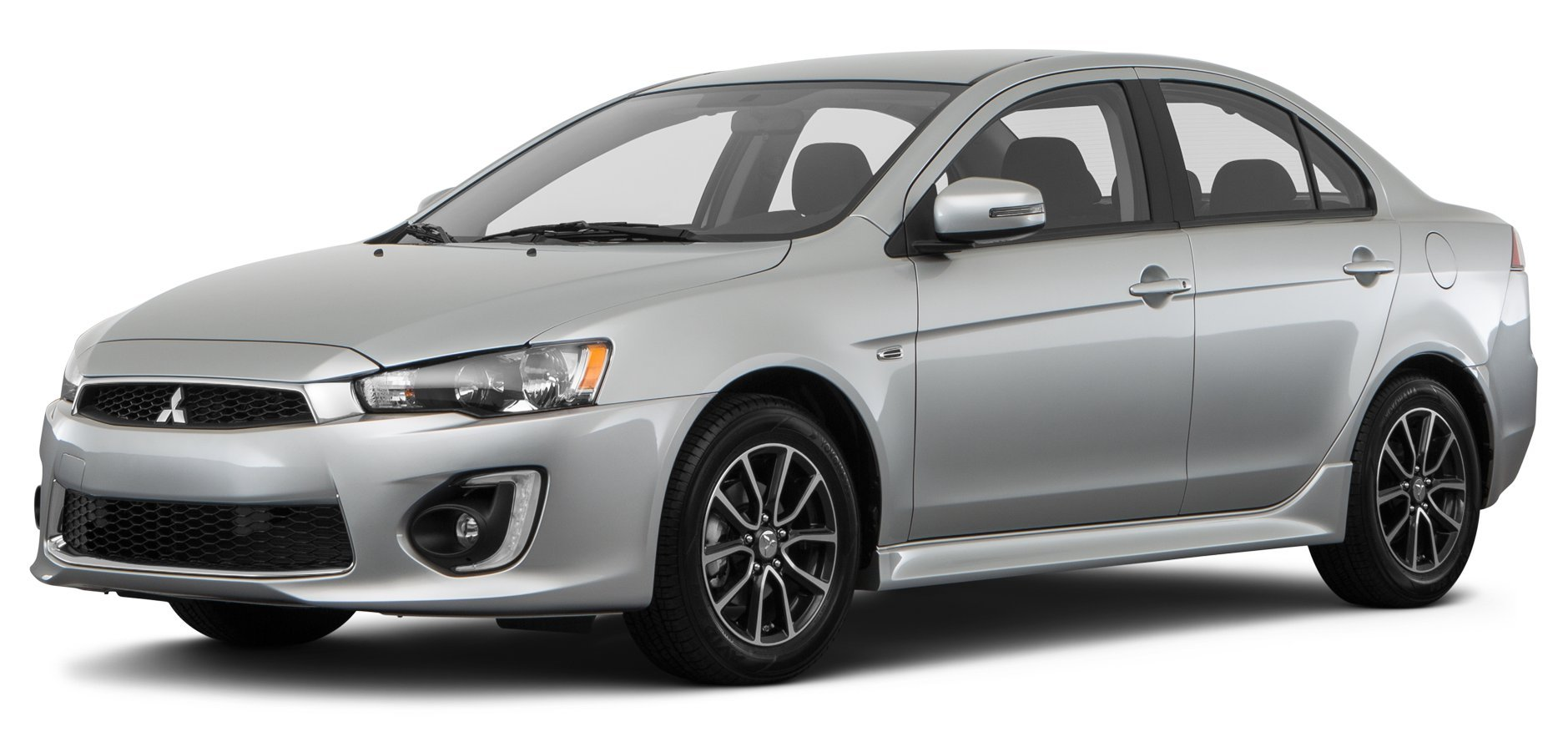Amazon.com: 2017 Mitsubishi Lancer Reviews, Images, and ...