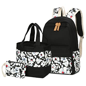 Amazon.com | School Backpack for Teen Girls Boys Middle School Student School Bag Laptop Backpacks | Kids Backpacks