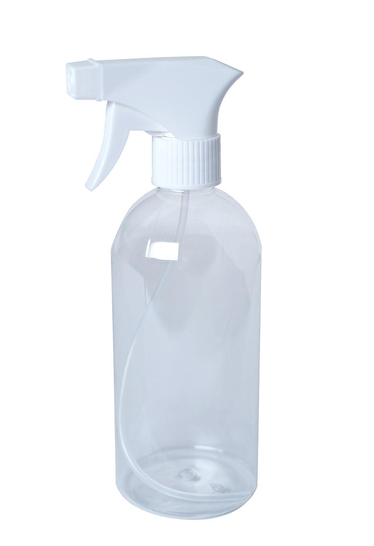 Pulvé risateur –  500 ml –  Vide –  Transparent rotwint