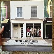 Mumford Amp Sons Sigh No More Lp Amazon Com Music