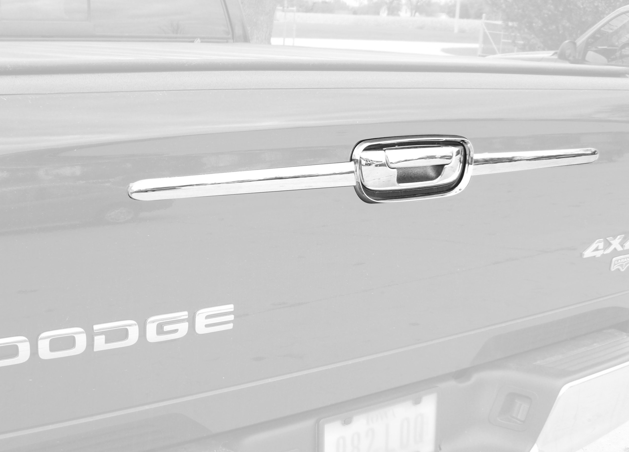 Putco 403418 Tailgate Accent by Putco (Image #1)
