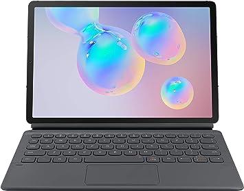 Samsung Ef Dt860ujegww Book Cover Keyboard For Galaxy Elektronik