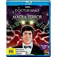 Doctor Who: The Macra Terror (BD Ltd)
