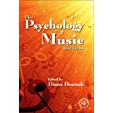 The Psychology of Music (Cognition and Perception)