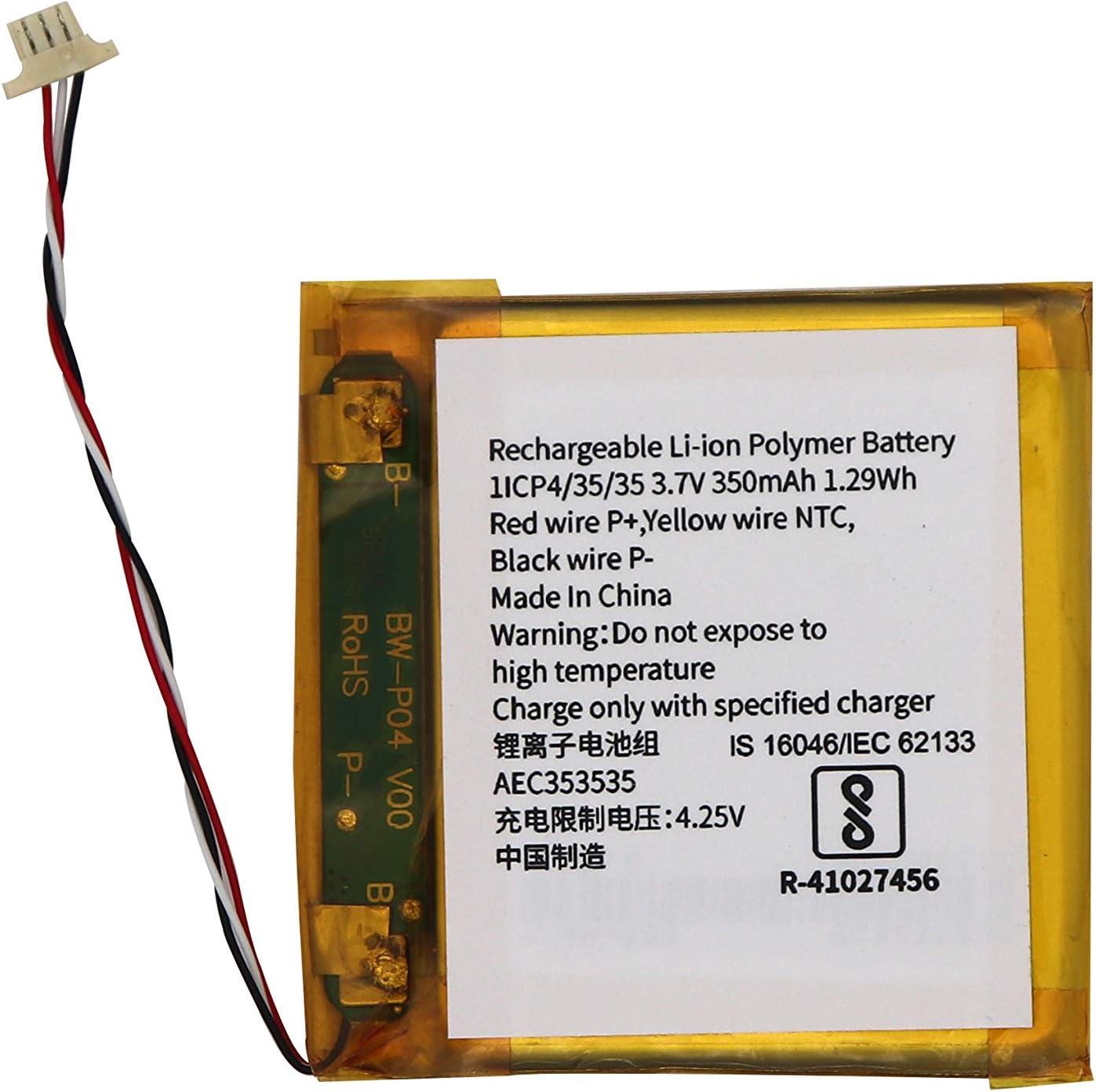 Batería para Beats Solo 2 Solo 3 AEC353535 (WBL5)