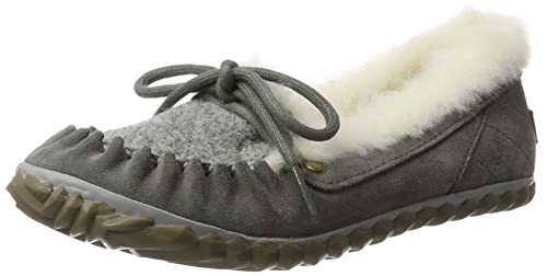 Sorel out N About Slipper, Mocasines para Mujer: Amazon.es: Zapatos y complementos