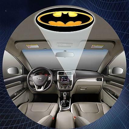 szss-car USB para mechero de coche techo Logo láser Proyector ...
