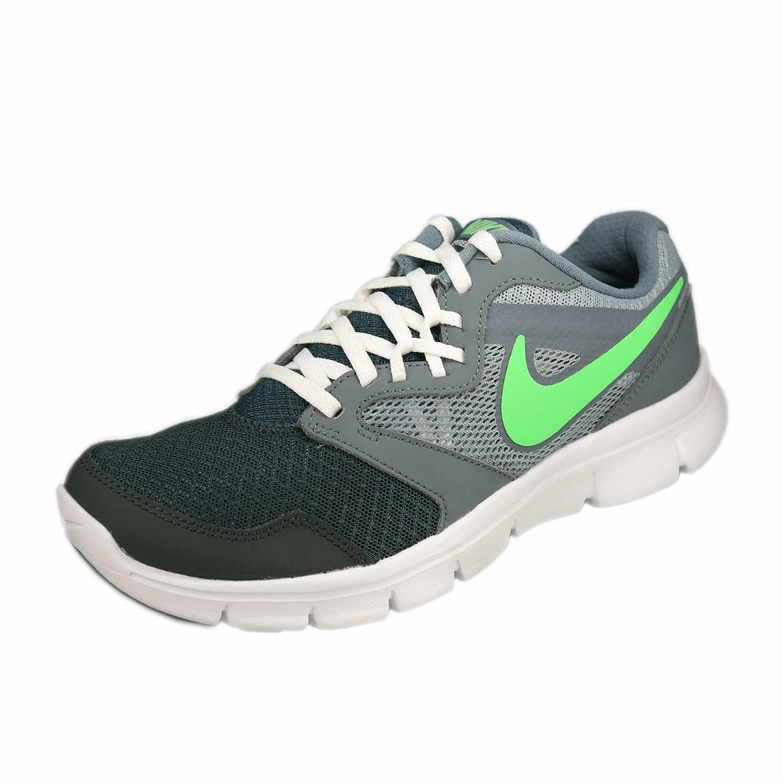 the latest 1988c 3026b Nike FLEX EXPERIENCE 3 (GS) Baskets Enfant 653701-006-36 - 4 Gris   Amazon.co.uk  Shoes   Bags
