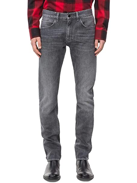 b5a15e725e440 Calvin Klein K10K102673 Jeans Man  Amazon.fr  Vêtements et accessoires