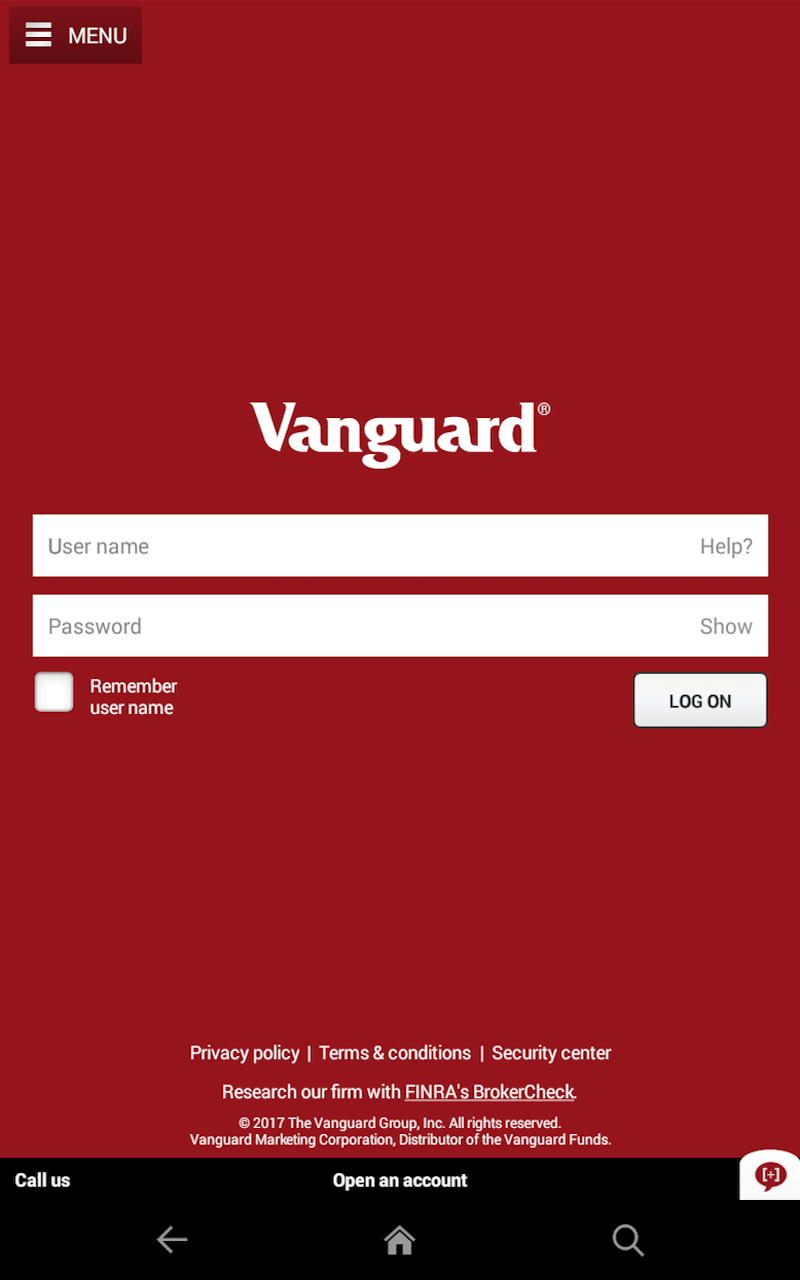 Amazon.com: Vanguard: Appstore for Android