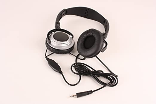 casque audio filaire mr strand sh 800