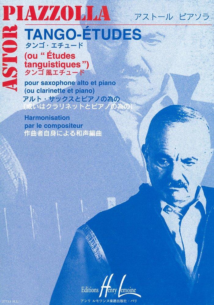 Read Online Tango - Etudes (6) (French Edition) PDF