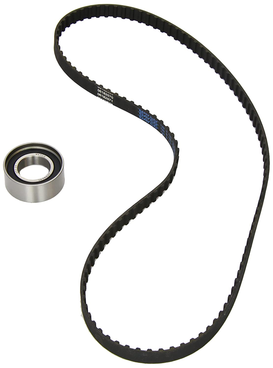 MAPCO Timing Belt Kit (23007) 96014102