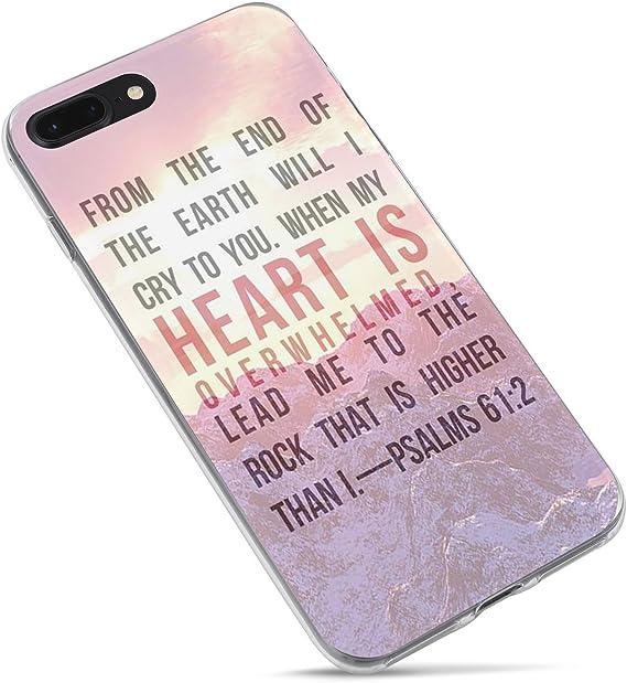 Amazon Com Iphone 7 Plus Girls Case Iphone 8 Plus Case Pink Cute