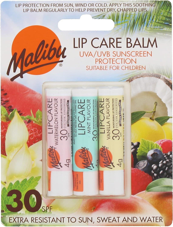 Malibu Lip Care Spf30 21 g