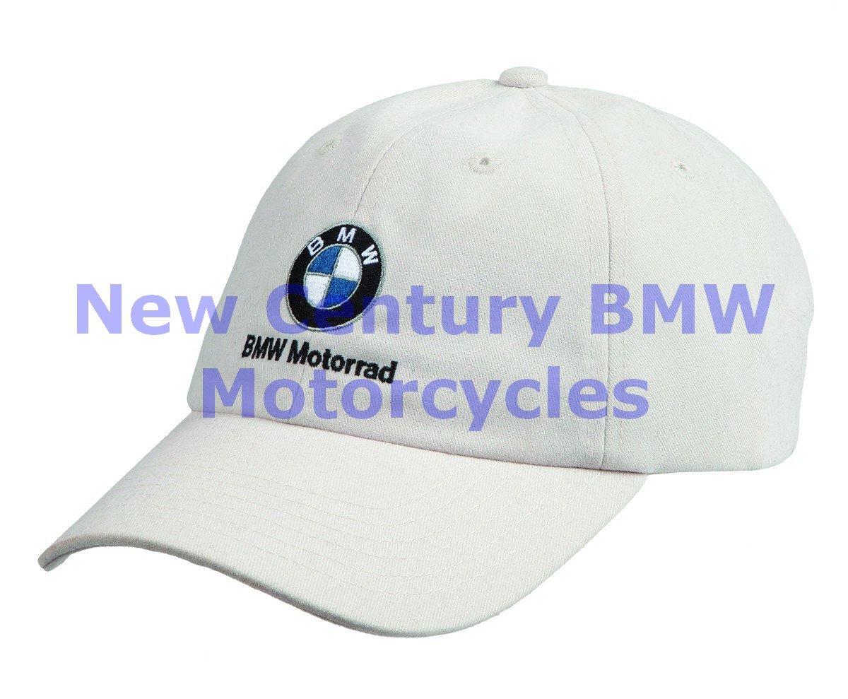 BMW Original motocicleta Motorrad Unisex Classic Gorra: Amazon.es: Coche y moto