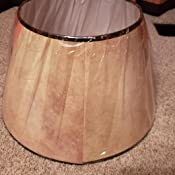 NEW ALADDIN LAMP BRAND 14 INCH COACH /& FOUR PAPER SHADE WINTER SCENE N144-02