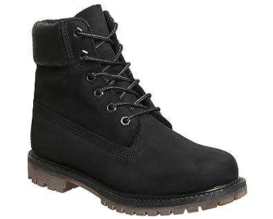 f2e37172b9 Timberland Damen 6 in Premium Boot W A1k38 Sneaker: Amazon.de: Schuhe &  Handtaschen