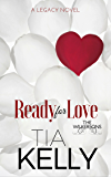Ready for Love (The Wilkersons Book 4)