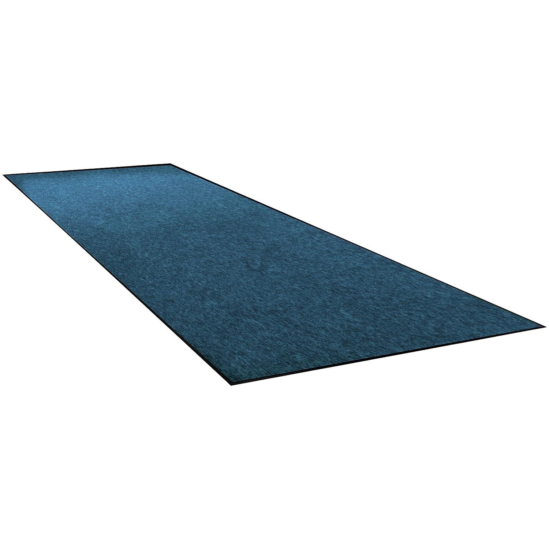 Sabre Decalon MAT343BE Vinyl Carpet Mat, 3' x 6', Blue by Sabre Decalon B0015UTXXE