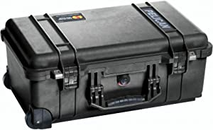 Pelican 1510 Laptop Case With Foam