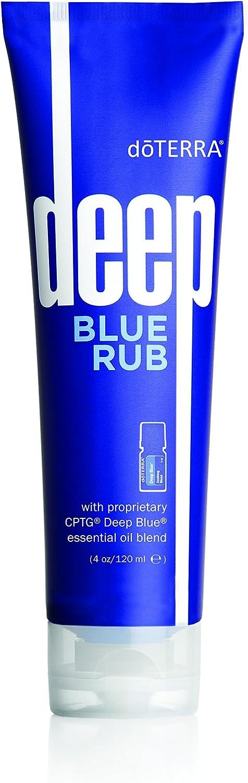 doTERRA - Deep Blue Rub - 4 oz