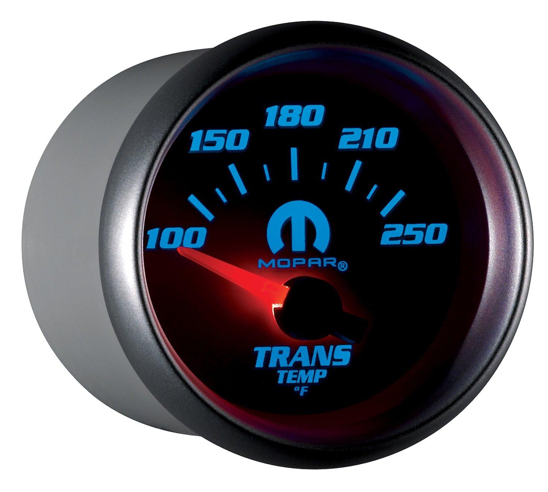Auto Meter 880033 MOPAR Electric Transmission Temperature Gauge