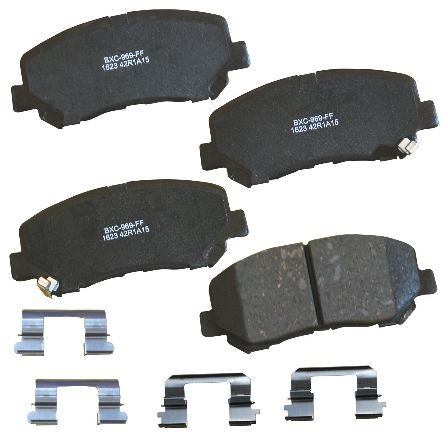 Volvo Limited 6601197 Replacement Belt