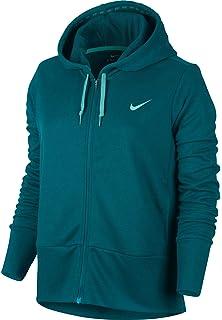 Nike Womens Dry Full Zip Hoodie