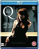 Q (Blu Ray) [DVD] [Blu-ray]
