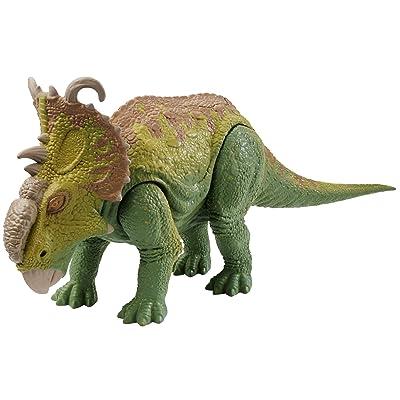 Jurassic World Roarivores Sinoceratops: Toys & Games