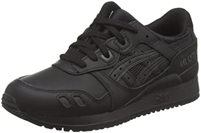 pas mal befb0 bd7ca ASICS Unisex Adults' Gel-Lyte Iii Running Shoes