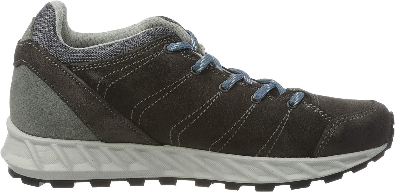 3 UK AKU Womens Rapida Ws Hiking Boots 188