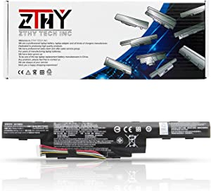 "ZTHY 5600mAh 6Cell AS16B5J AS16B8J Battery Replacement for Acer Aspire 15.6"" inch E5-575G E5-575G-53VG E5-575G-75MD E5-575G-5341 E5-575G-549D Series Laptop 3INR/19/65-2 10.95V"