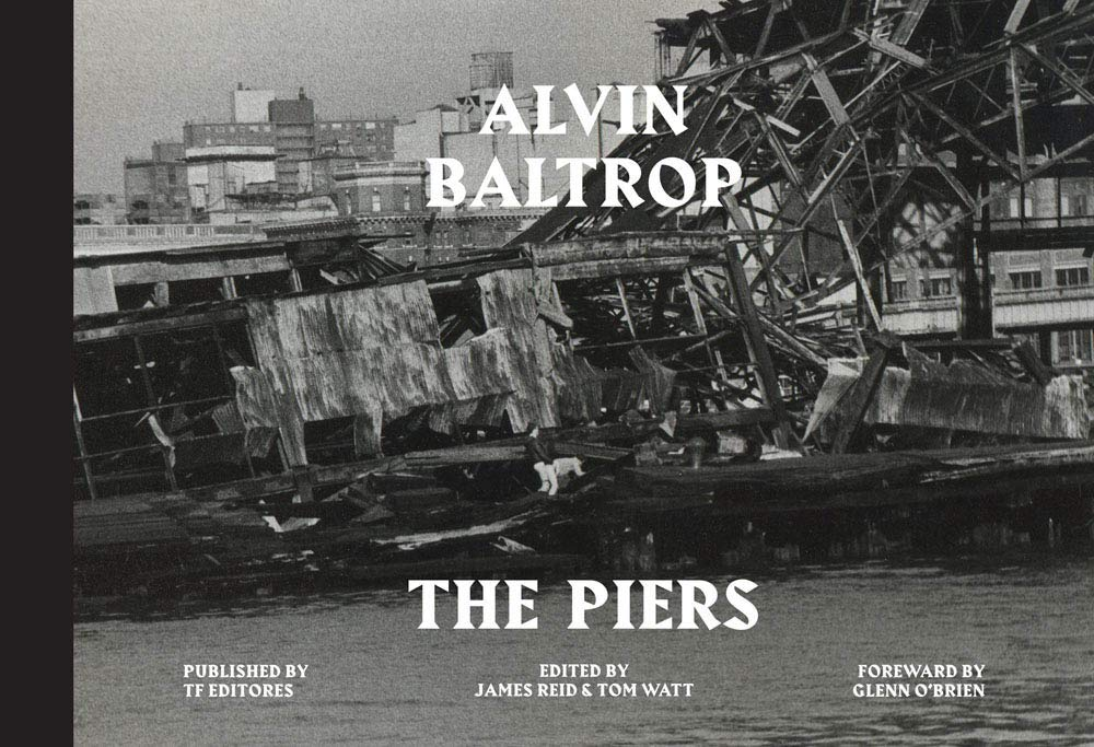Alvin Baltrop: The Piers by Ingramcontent