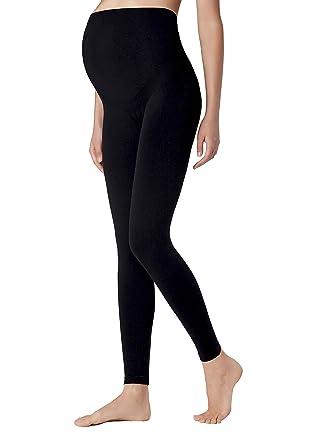 7695b61479c1bd NEW Women's High Stretch Maternity Pregnancy Over Bump Comfortable Quality  Full Length Leggings-3XL-