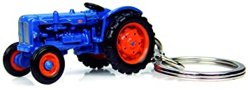 Ford Power Llavero tractor Mayor: Amazon.es: Juguetes y ...