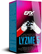 All American Efx Lyzme 5 Weight Loss, 140 Gram