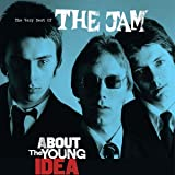 About The Young Idea: The Very Best Of The Jam [VINYL]