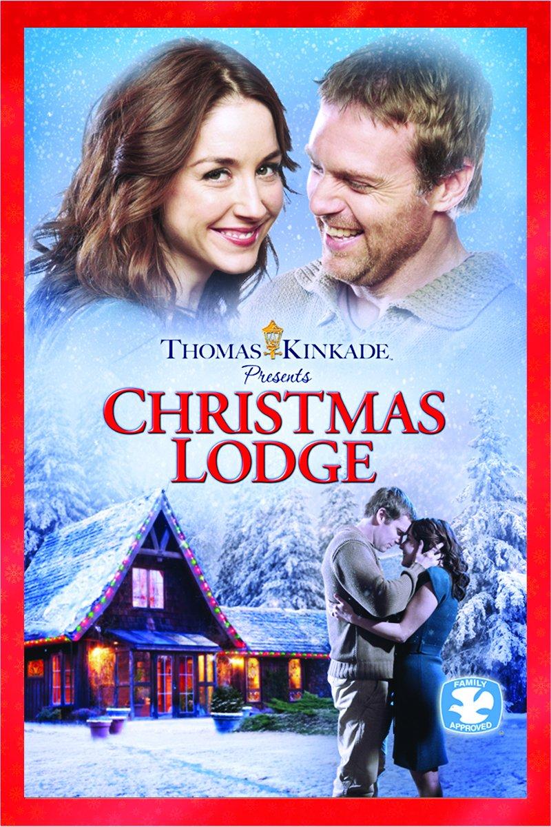 amazoncom christmas lodge erin karpluk victoria banks michael shanks terry ingram amazon digital services llc - Christmas Lodge
