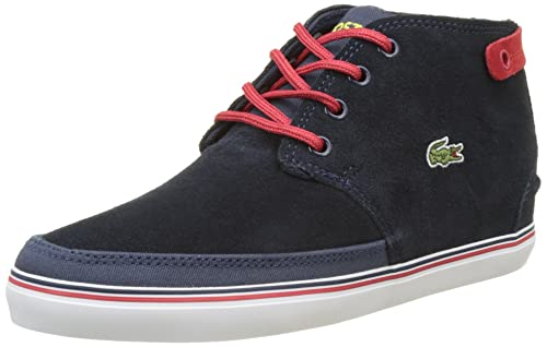 04538fe391 Lacoste Clavel 117 1 Caw Nvy, Bassi Donna