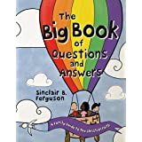 The Big Book of Questions and Answers: A Family Devotional Guide to the Christian Faith
