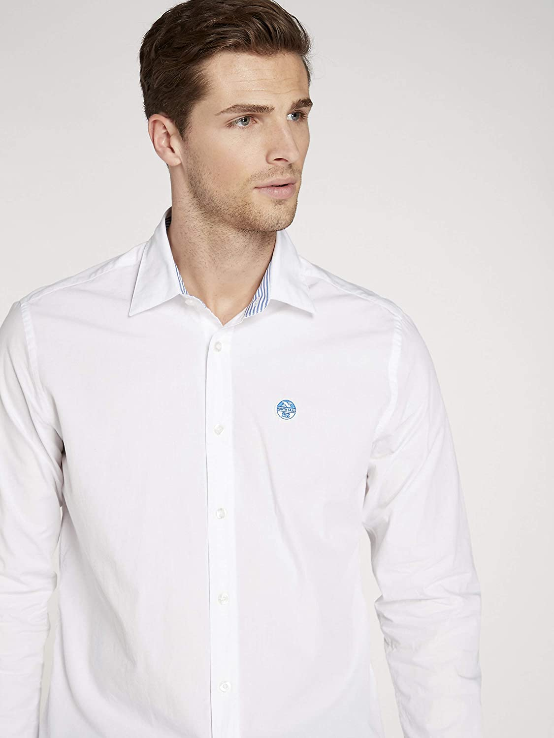 North Sails LVDST Shirt L//S