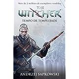 Tempo de Tempestade - The Witcher - A Saga do Bruxo Geralt de Rivia - Prelúdio (Capa game)