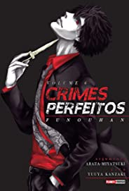 Crimes Perfeitos - Funouhan Vol. 6