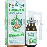 Puressentiel Spray pour la gorge, 15 ml