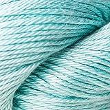 Cascade Yarns Ultra Pima 100% Pima Cotton - Ice #3736