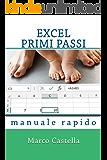 Excel Primi Passi: manuale rapido