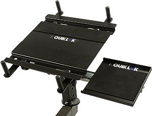 Quiklok Microphone Stand (LPH/Z)